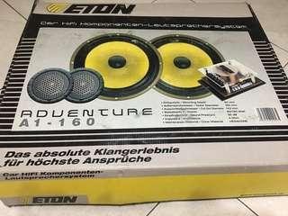 Eton car audio