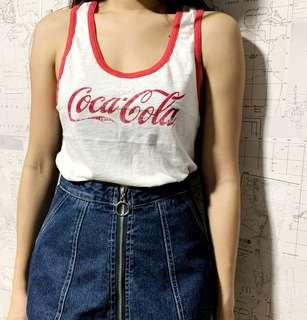 BN Retro Coca Cola Racerback Tank