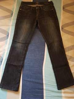 GUESS JEANS (W)