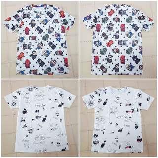 Unisex T-Shirt/Tee