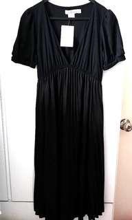 Brand new little black dress from Zara