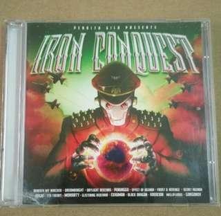 Iron Conquest Compilation