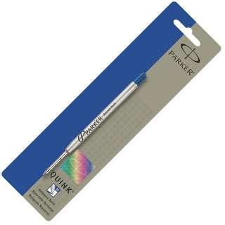 Brand New Parker Ballpoint Refill Blue Medium
