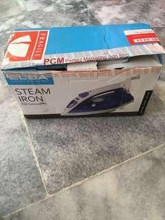 ELBA Steam Iron