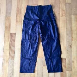 Kama Linen Pants
