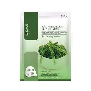 SK7 masker anti wrinkle & skin firming