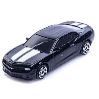 Chevrolet Camaro Toy Car