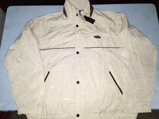 Dunlop Jacket