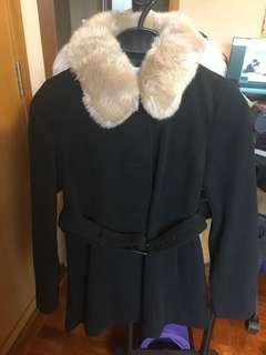 Winter jacket / long coat
