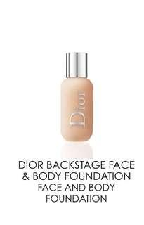 🚚 Dior Backstage Face & Body Foundation Face and Body Foundation