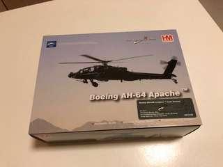 Hobby Master 1/72 AH-64D Longbow (late variant) HH1202 brand new