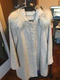 Long coat / winter jacket