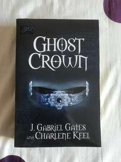 Ghost Crown #MMAR18