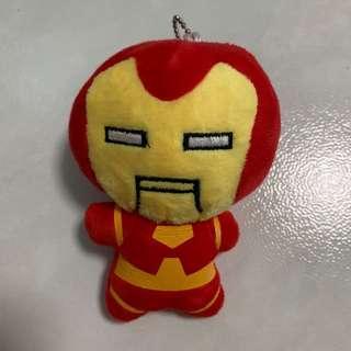 Iron Man Plush Toy