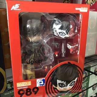 🚚 Good Smile Company Persona 5 Nendoroid Joker