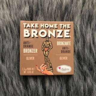 The BALM - Bronzer