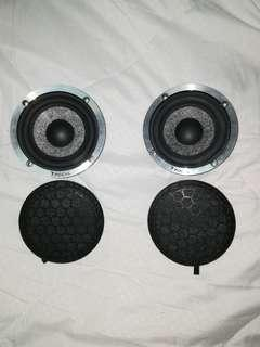 Focal Utopia Be 3w2 Midrange