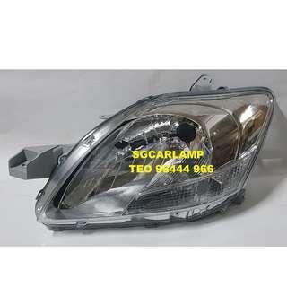 Toyota Vios '2007-2013 NCP93 Head Light (NEW)