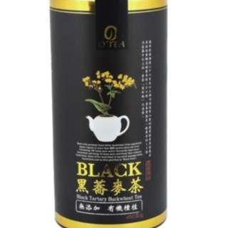 OTea 排毒養顏健康有機蕎麥茶