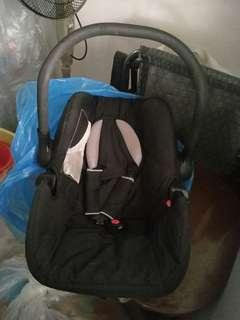 Esprit Baby Car Seat/  Baby carrier