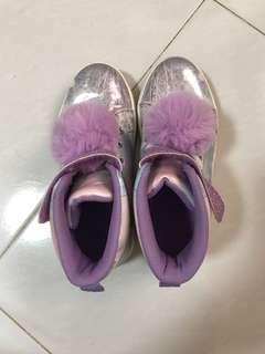 🚚 H&M frozen kids shoes