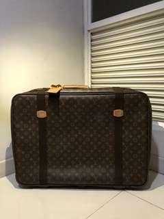 Vintage Travel Luggage Louis Vuitton