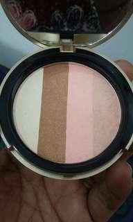 Too Faced snow bunny bronzer