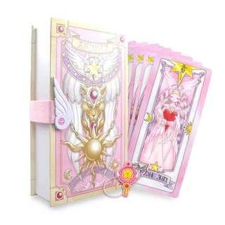 Cardcaptor Sakura cards set