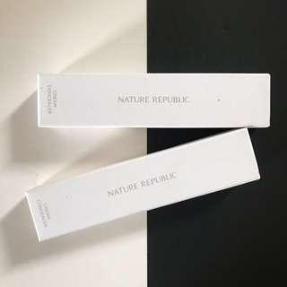 Nature Republic Botanical Concealer (Light Beige)