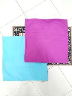 2pcs pillowcase