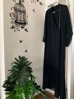 🚚 Jubah/ Abaya/ Long Dress