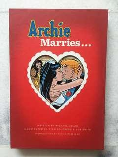 🚚 Archie Marries...