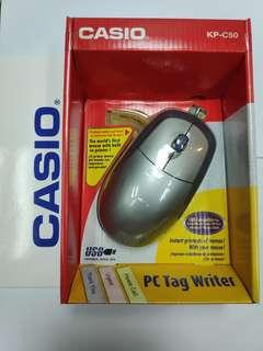 PC Tag Writer and Mouse - KP-C50