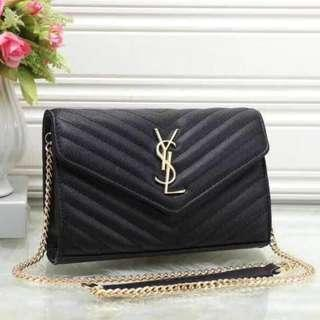 SALE !!! YSL BLACK BAG