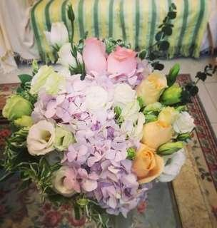 Bridal Bouquet and Floral gifts