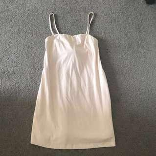 Kookai powder pink dress size 1
