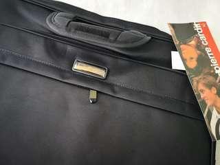 Premium Laptop bag with stripe (display unit)