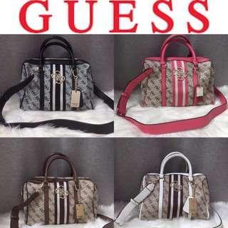 Original Guess Handbag (FOS)
