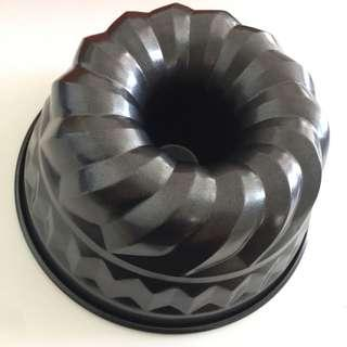 Non-stick chiffon cake/ jelly mold