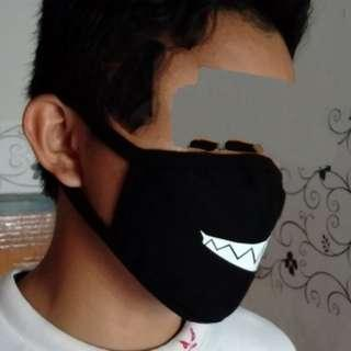 [free post sm] Mask Korean Fashion Combo #MMAR18