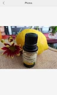 🚚 Lemon Eucalyptus Essential Oil