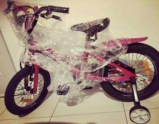 "Kids Bicycle 16"" (Rock Bike)"