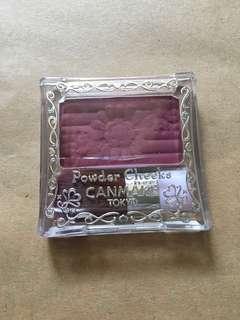 Canmake 胭脂