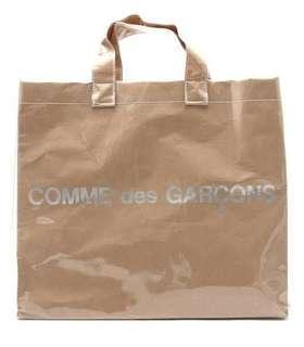 Comme Des Garcons CDG Tote Bag (Preorder)