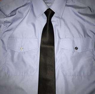 Men's Uniform 1 set 男裝制服一套