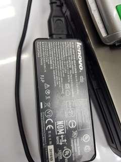 LENOVO USB CHARGER 250PCS
