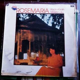 LP Rosemaria ( EMI )