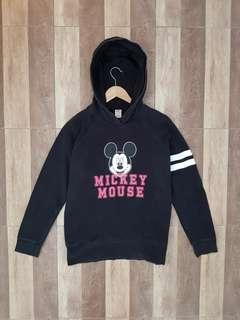 Uniqlo Mickey Mouse Hoodie