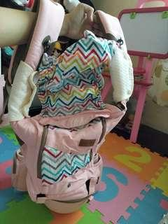 Picolo Hip Baby Carrier