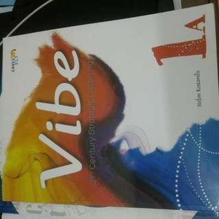 Vibe 1